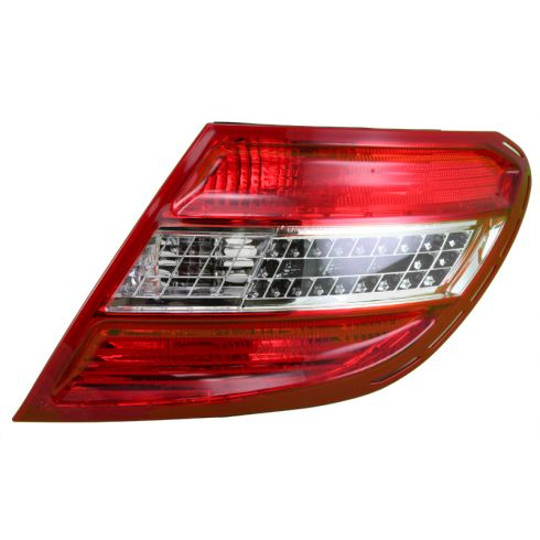 2008-10 Mercedes C-Class w/AFS LED Taillight RH