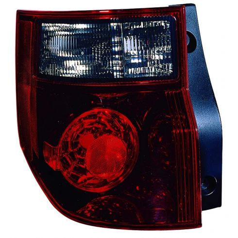 2007-08 Honda Element SC Taillight LH