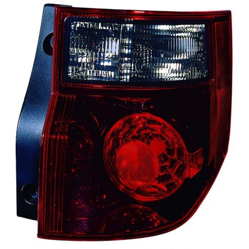 2007-08 Honda Element SC Taillight RH