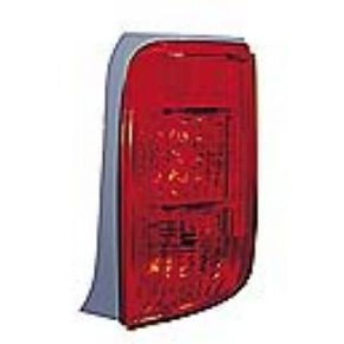2008-10 Scion xB Taillight RH