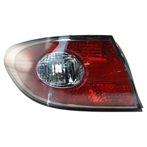 2002-03 Lexus ES300;  2004 ES330 Outer Taillight LH