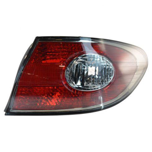 2002-03 Lexus ES300;  2004 ES330 Outer Taillight RH