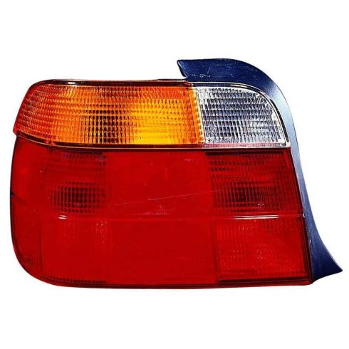 1995-99 BMW 318tI Taillight LH