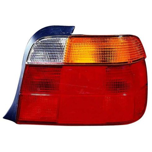 1995-99 BMW 318tI Taillight RH