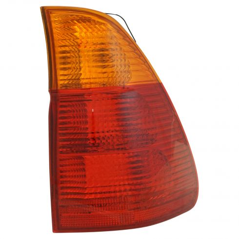 2004-06 BMW X5 Taillight (w/Yellow Indicator) RH