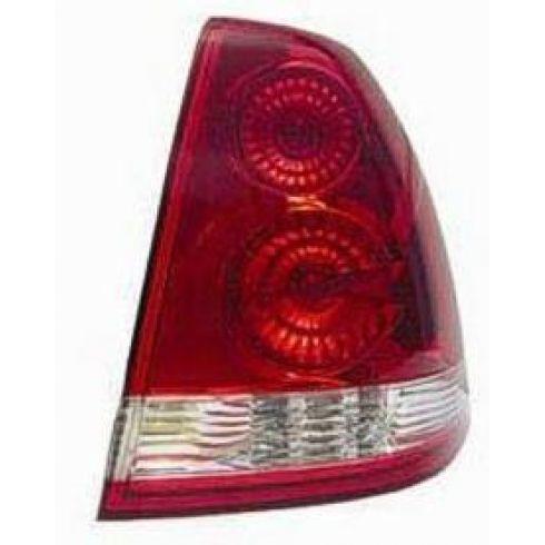 2004-07 Chevy Malibu Maxx Taillight RH