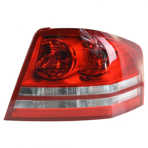 2008-10 Dodge Avenger Taillight RH