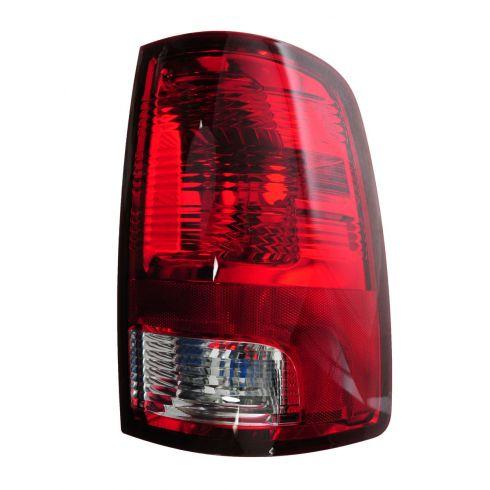 09-11 Dodge Ram 1500; 10-11 Ram 2500 Taillight RH