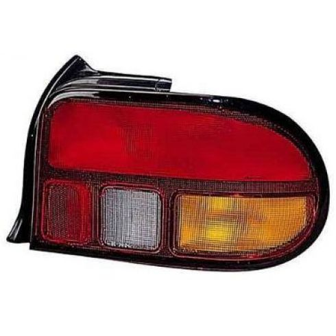 1994-96 Ford Aspire Taillight RH