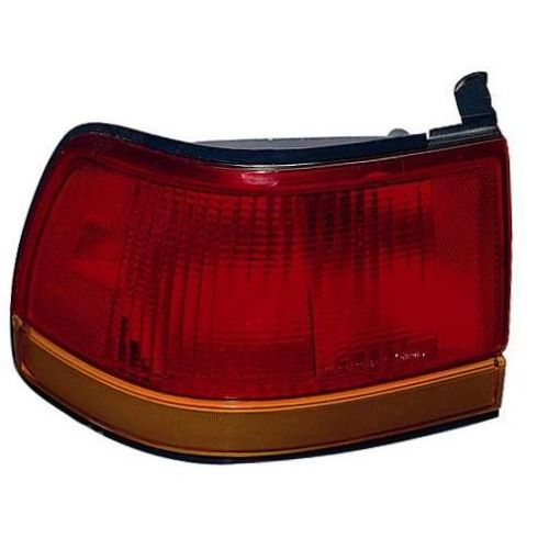 1994-96 Ford Escort SDN Outer Taillight LH
