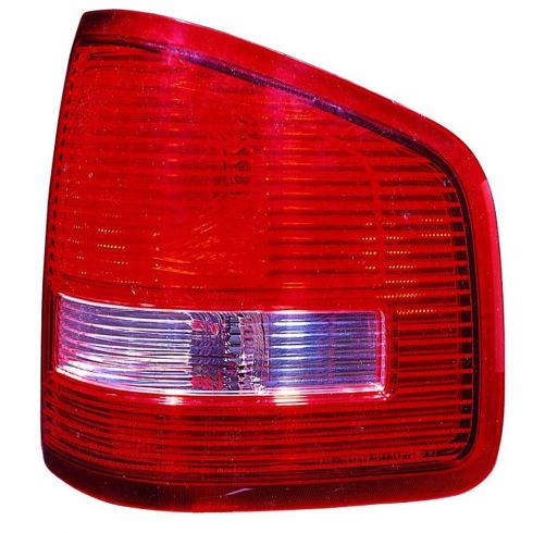 2007-10 Ford Explorer Sport Trac Taillight RH