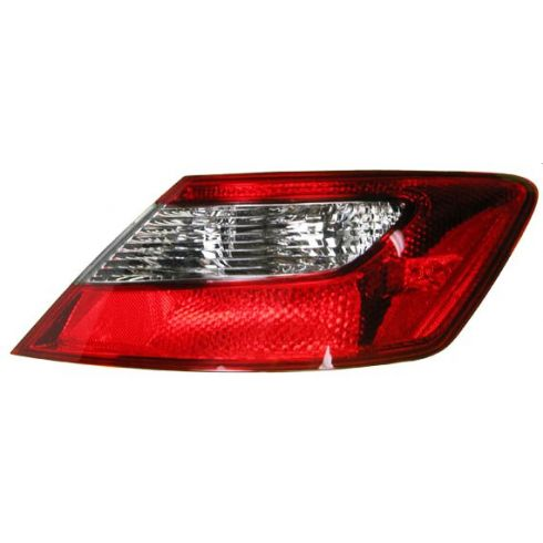 2009-10 Honda Civic CPE Taillight RH