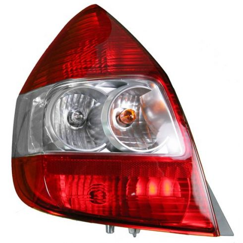 2007-08 Honda Fit Taillight LH