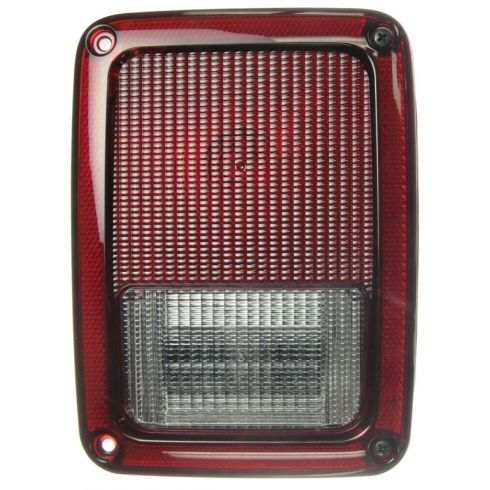 2007-10 Jeep Wrangler Taillight RH
