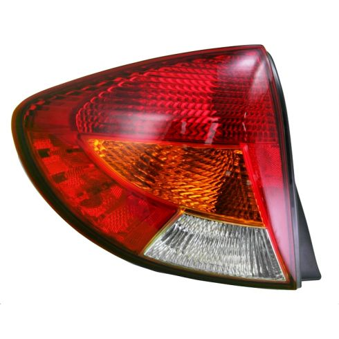 2002 Rio Cinco Taillight LH