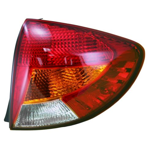 2002 Rio Cinco Taillight RH