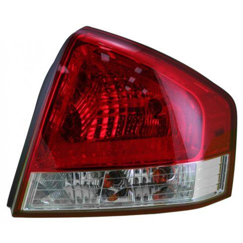 2009 Kia Spectra Taillight RH