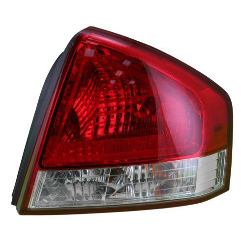 2007-08 Kia Spectra SDN Taillight RH