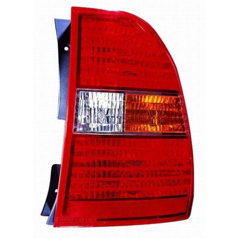 2005-07 Kia Sportage Taillight RH