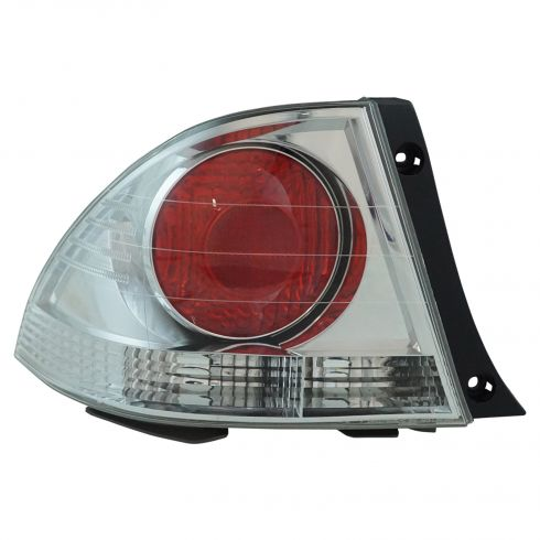 2002-03 Lexus IS300 SDN Outer Taillight (Light Metallic) LH