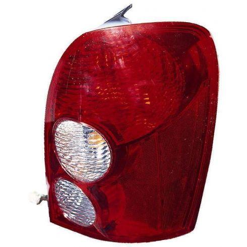 2002-03 Mazda Protege5 Taillight RH