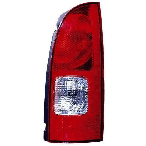 2001-02 Nissan Quest Taillight RH