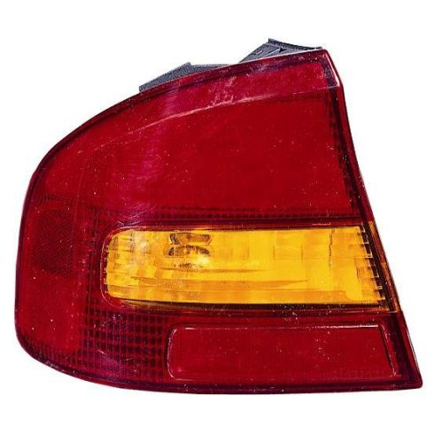 2000-04 Subaru Legacy SDN Outer Taillight LH
