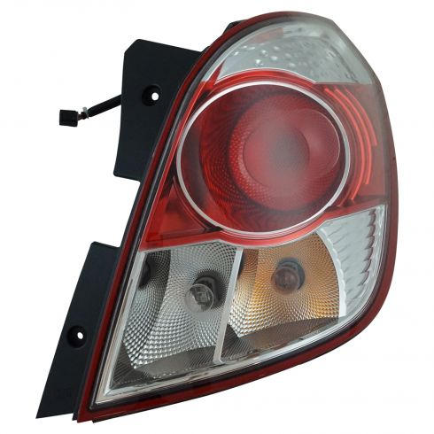 2008-09 Saturn Vue Red Line Taillight RH