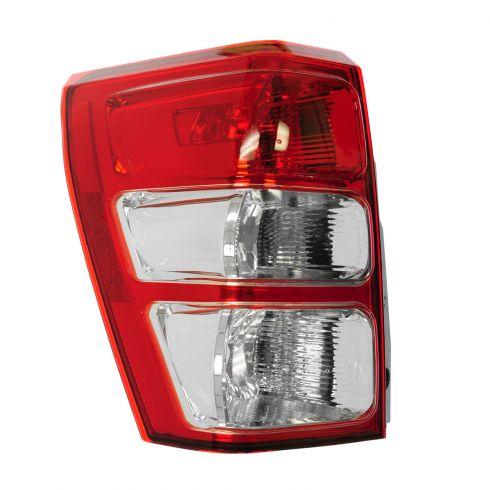 06-11 Suzuki Grand Vitara Taillight LH