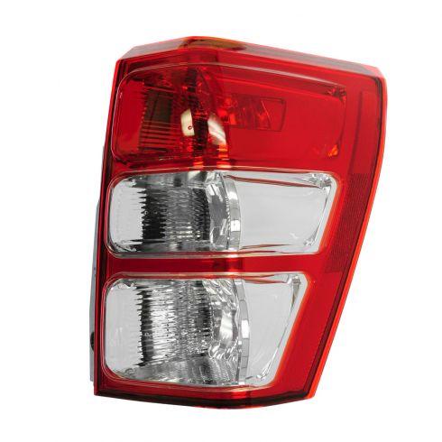 06-11 Suzuki Grand Vitara Taillight RH