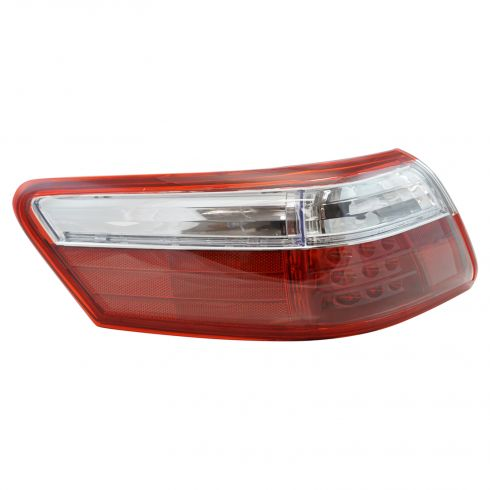 2007-09 Toyota Camry Hybrid Outer Taillight LH