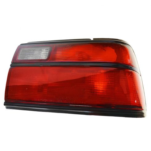 1988-92 Toyota Corolla SDN (w/All Red) Taillight RH