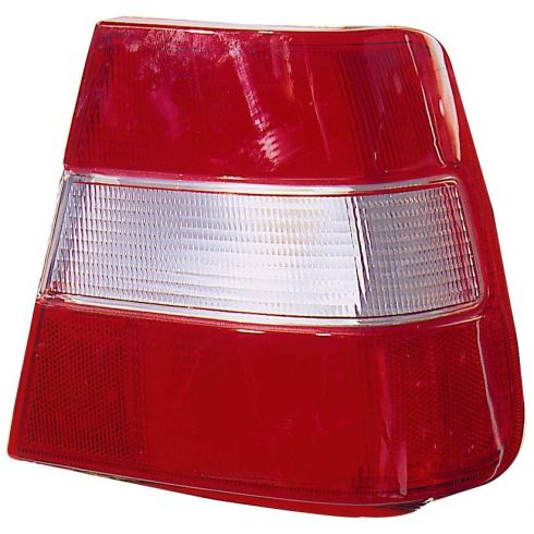 1997-98 Volvo S90; 1995-97 960 SDN Outer Taillight RH