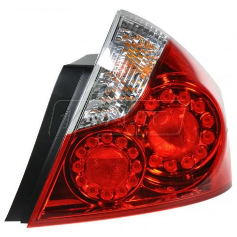 06-07 Infiniti M35, M35X, M45 Outer Taillight RR