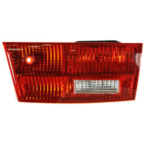 05 Honda Accord 4DR Inner Trunk Mounted Taillight RH