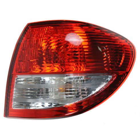 02-04 Infiniti I35 Outer Taillight RH