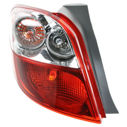 09-10 Toyota Matrix Taillight LH