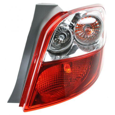 09-10 Toyota Matrix Taillight RH