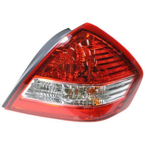 07-10 Nissan Versa Sedan Taillight RH