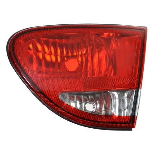 1999-04 Olds Alero Inner Taillight & Reverse Light RH