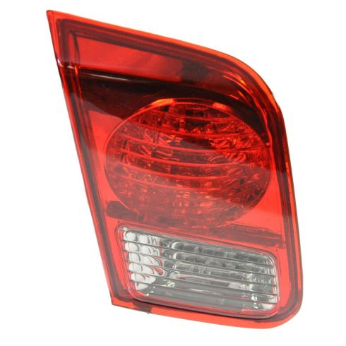 2003-05 Honda Civic SDN, Civic Hybrid Inner Taillight & Reverse Light LH