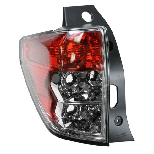 2009-11 Subaru Forester Taillight LH