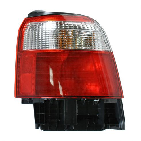 2001 Subaru Forester Outer Taillight LH