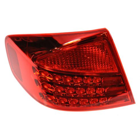 2003-04 Infiniti G35 Outer Taillight LH
