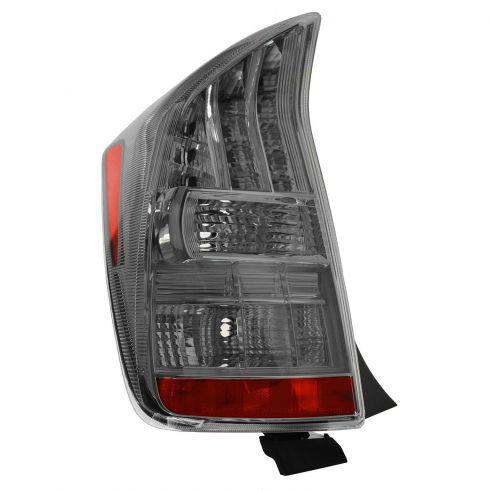 10-11 Toyota Prius Taillight LH