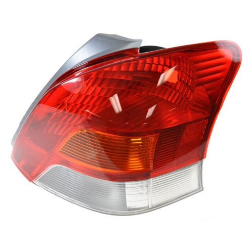 2009-11 Toyota Yaris Hatchback Taillight RH
