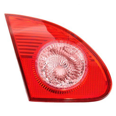 03-08 Toyota Corolla Inner Taillight (Trunk Mtd) LH