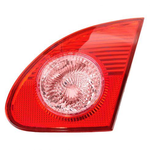 03-08 Toyota Corolla Inner Taillight (Trunk Mtd) RH
