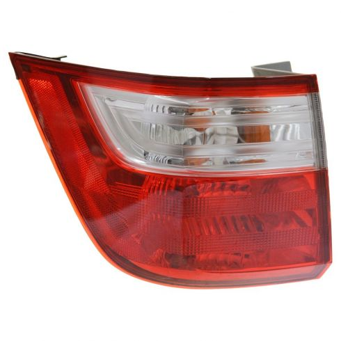 11-12 Honda Odyssey Outer Taillight LH