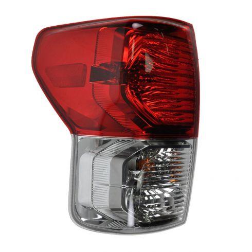 10-12 Toyota Tundra Taillight LH